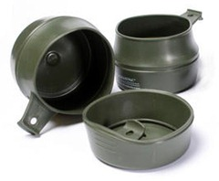Flexi-Cup
