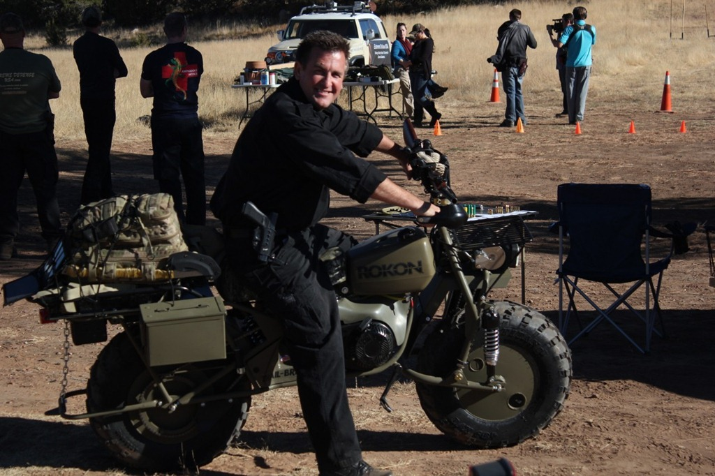 4 Wheeler ATV  hibious Vehicles together with Doomsday Prepper Vehicles For Sale furthermore 2012 1500 Ram Front Suspension additionally Wild West Exodus besides Crazy Japanese Cars. on all wheel drive dooms day