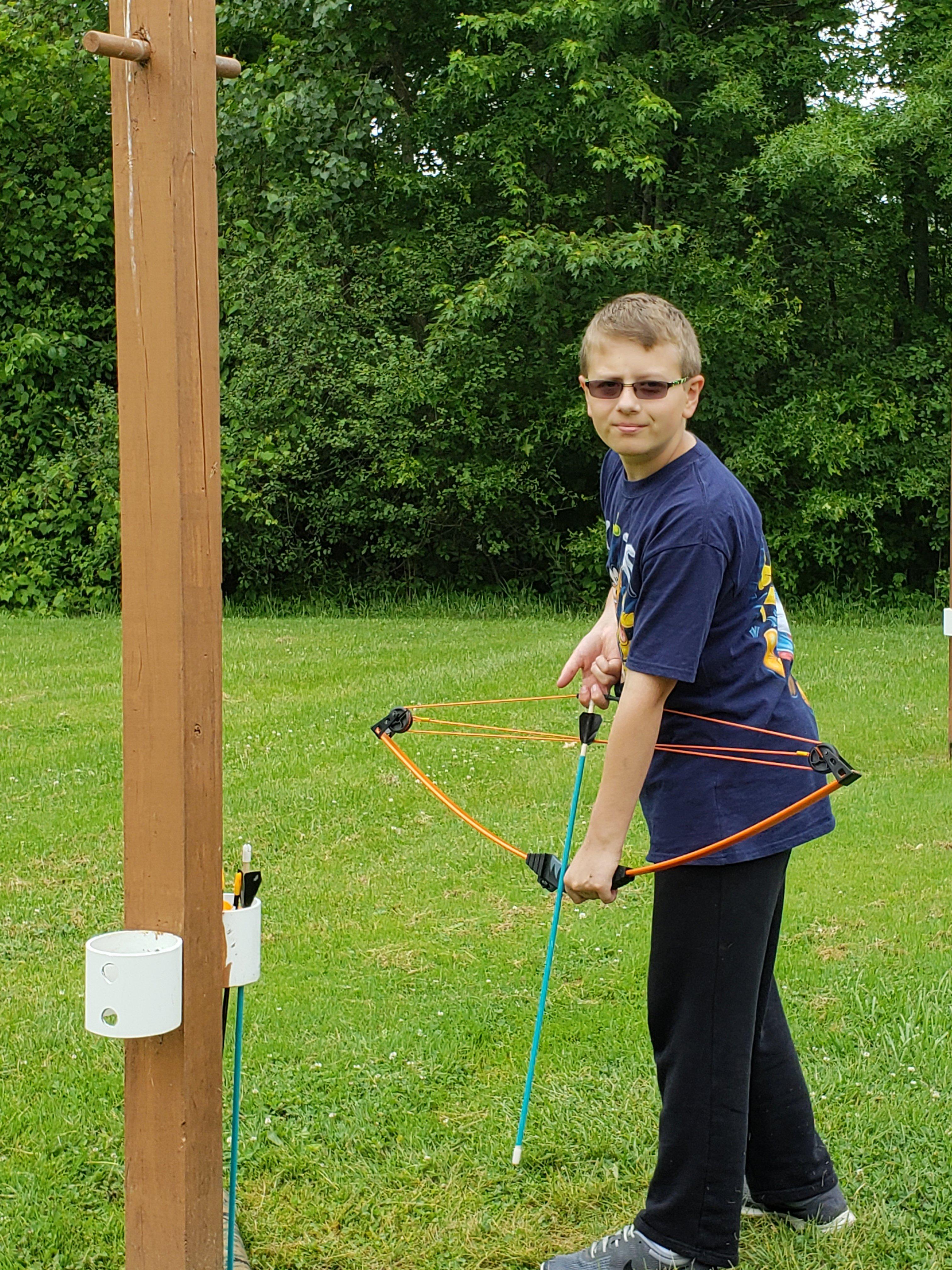 Keptfeet Archery Arrow Rest for Recurve Bows